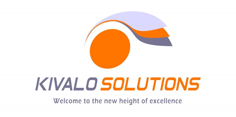 Kivalo Solutions Logo
